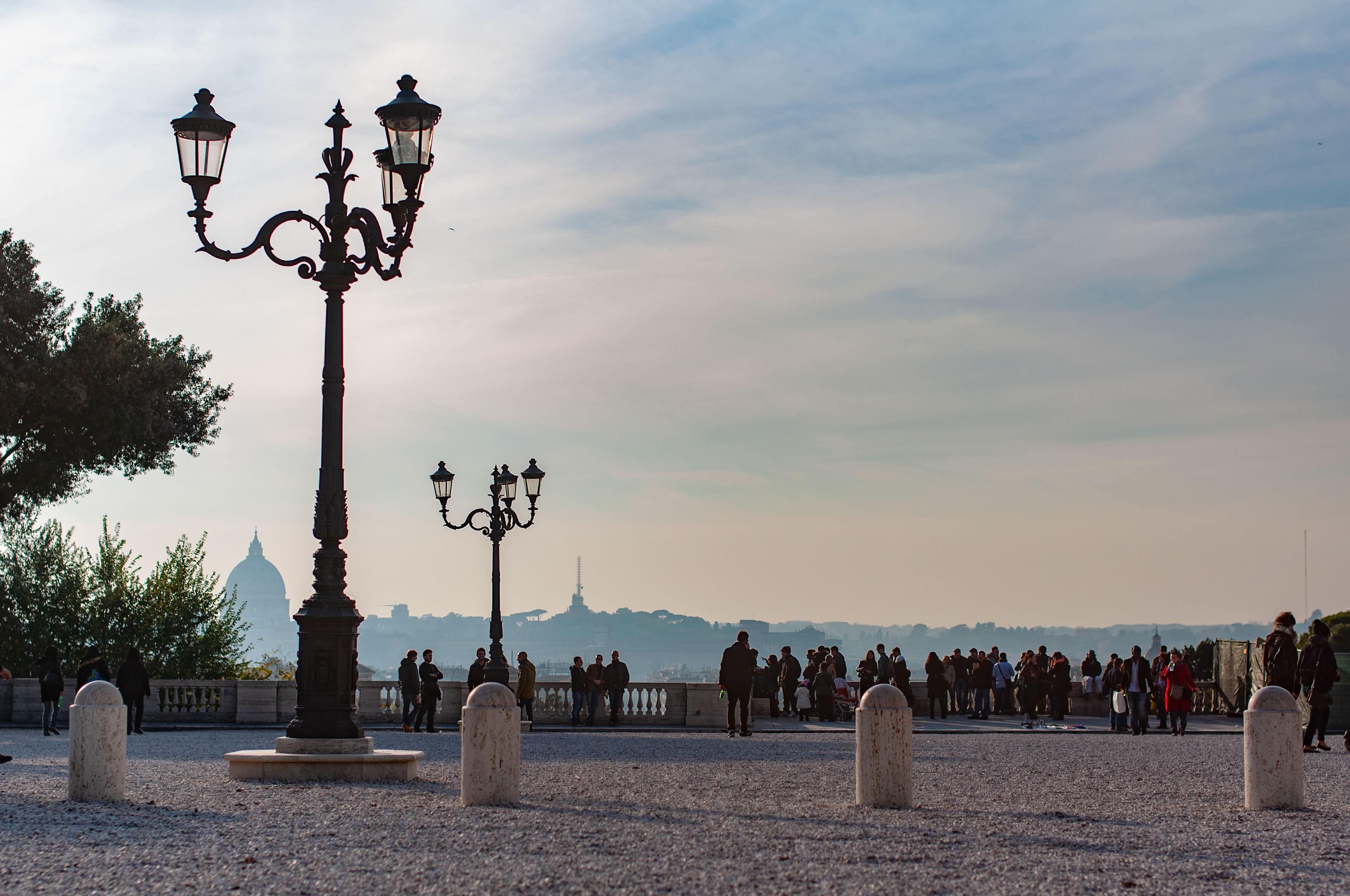 2018 12 09 0025 Roma Terrazza Del Pincio Roma Dixit